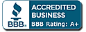 Click here to see our Better Business Bureau rating