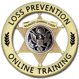 Online Loss Prevention Training CA State and Texas  Work at your own
